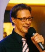 DJ Hochzeit München - DJ Bernd